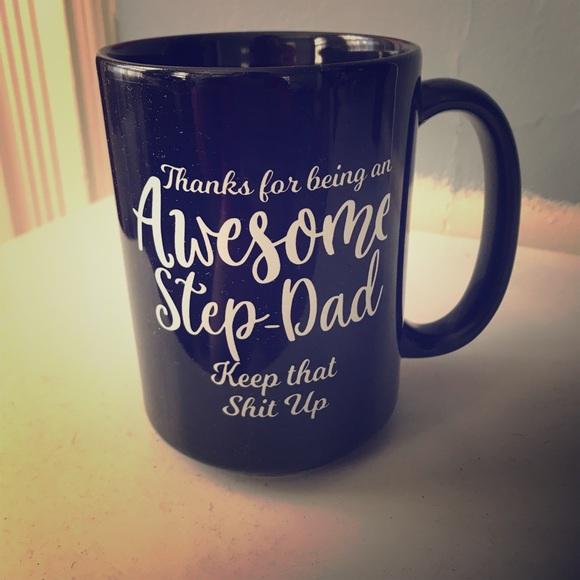 Other - Brand new mug